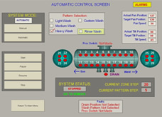 promo control - Control Systems